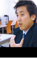 グランアシスト代表 福原 健太郎 先生